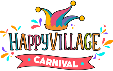 DRESS UP ONE OF THE HAPPYVILLAGE CHARACTERS FOR A CHANCE TO WIN